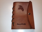 625 Bamco Journal Book  Bronco Design