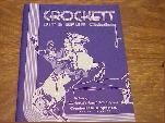 Crockett Spurs and Bits Cat.14 Reprint